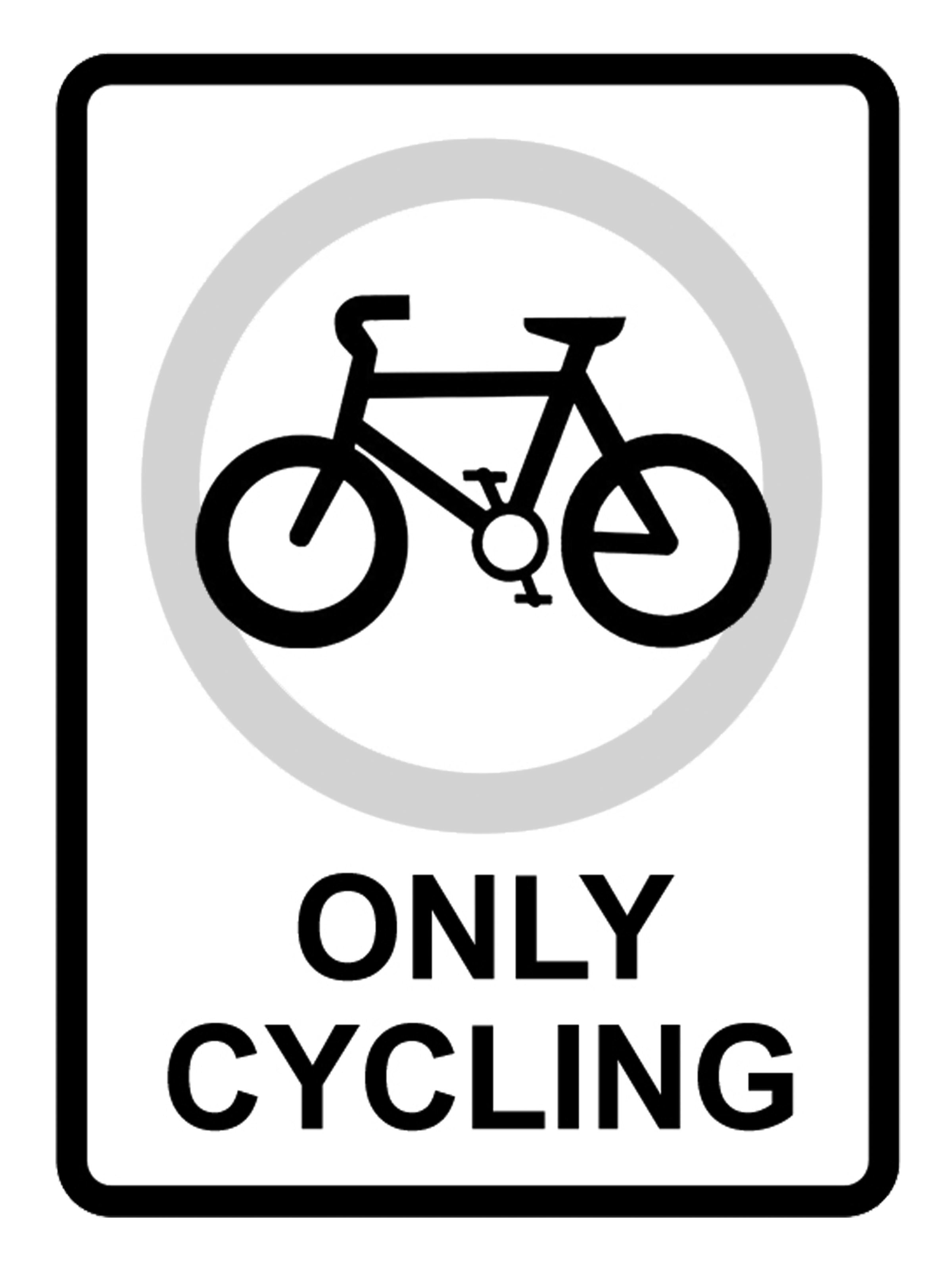 0009 – Only Cycling