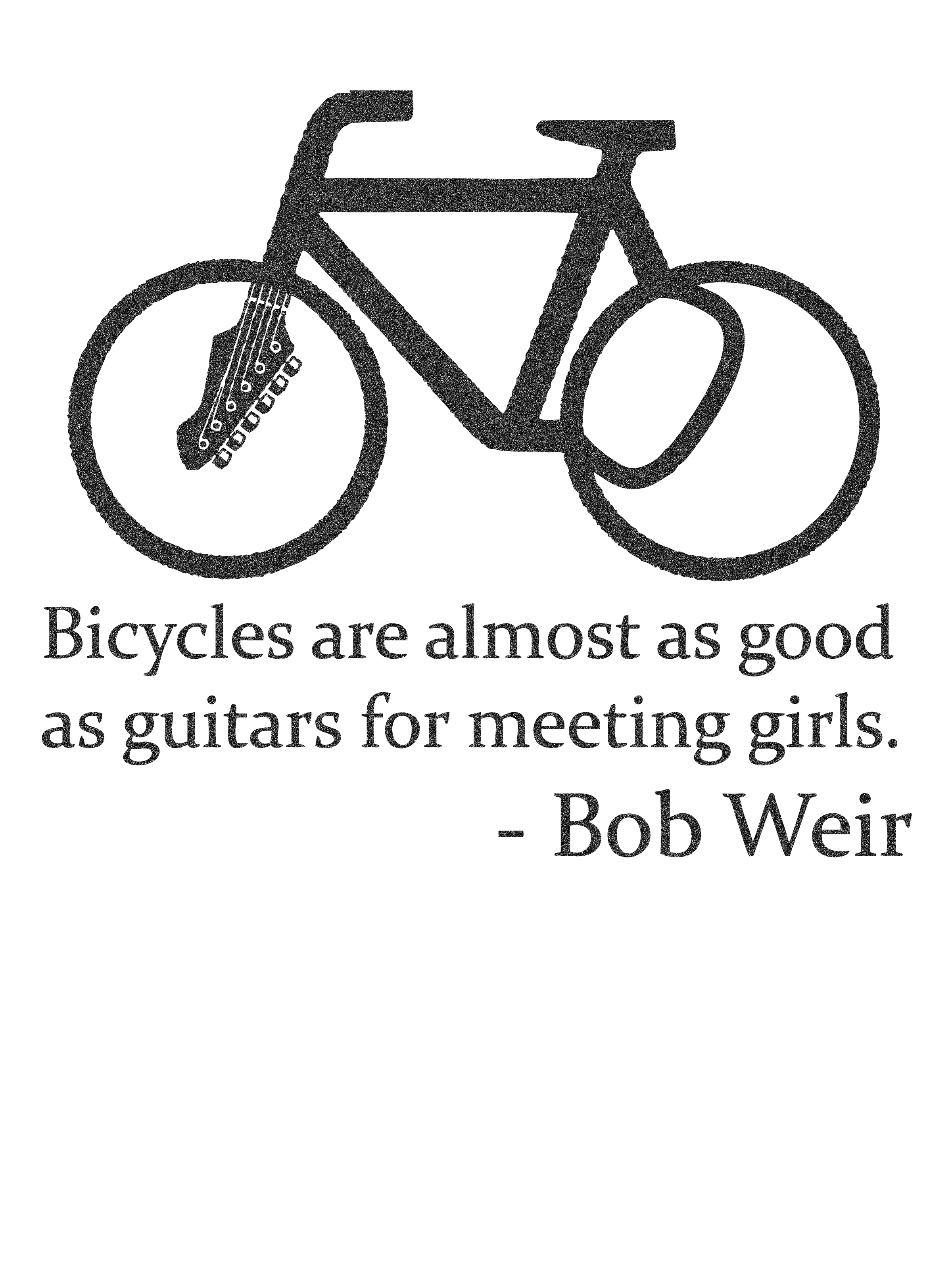 0017 – Bob Wier on Bicycles