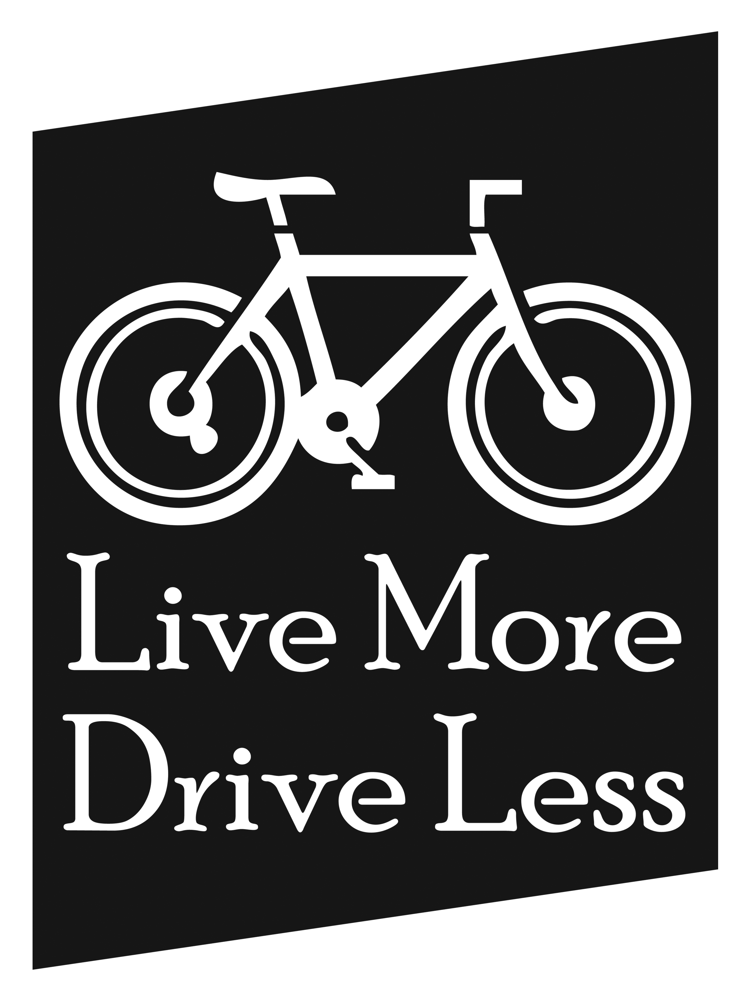 0020 – Live More Drive Less