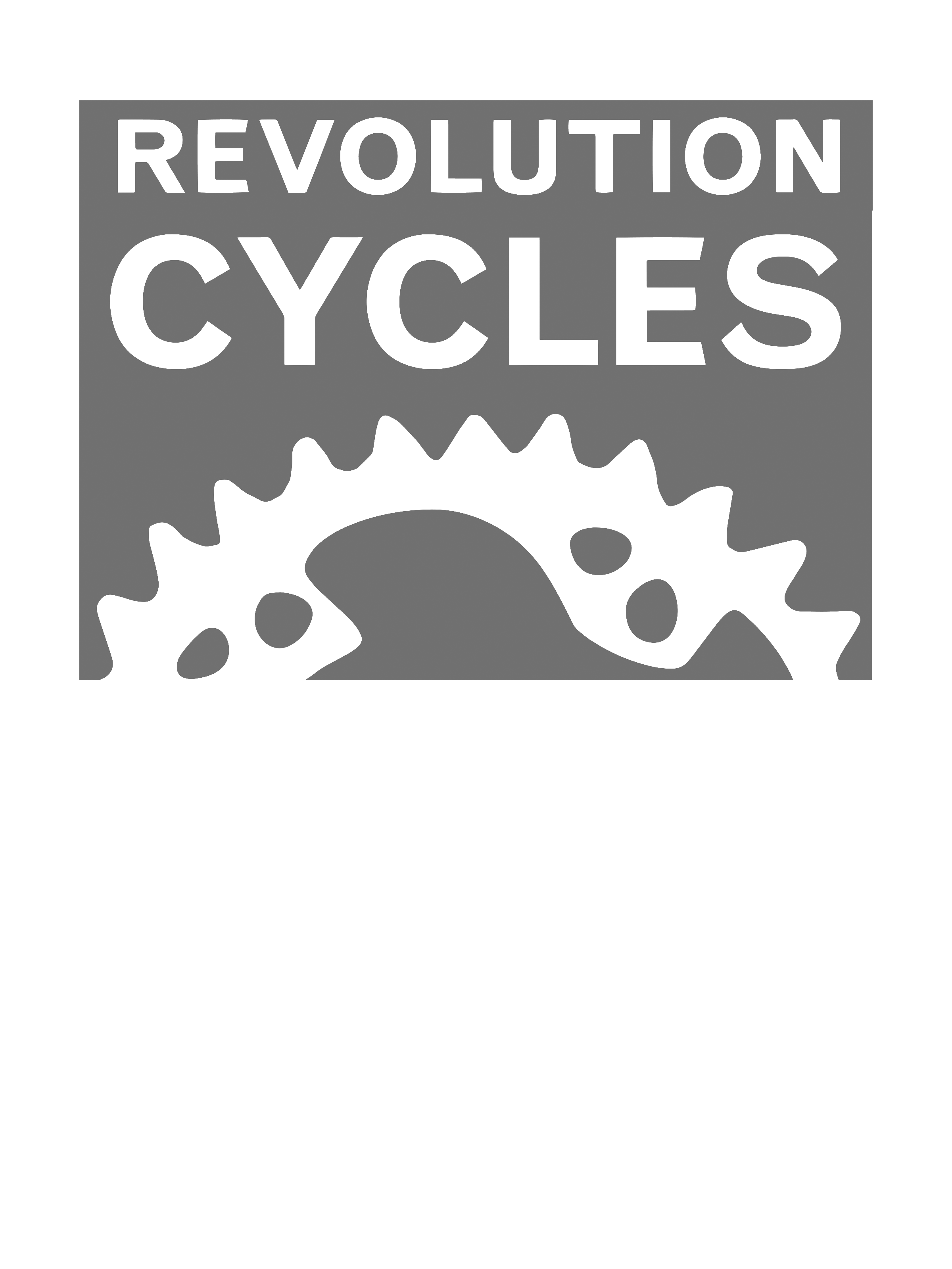 0025 – Revolution Cycles