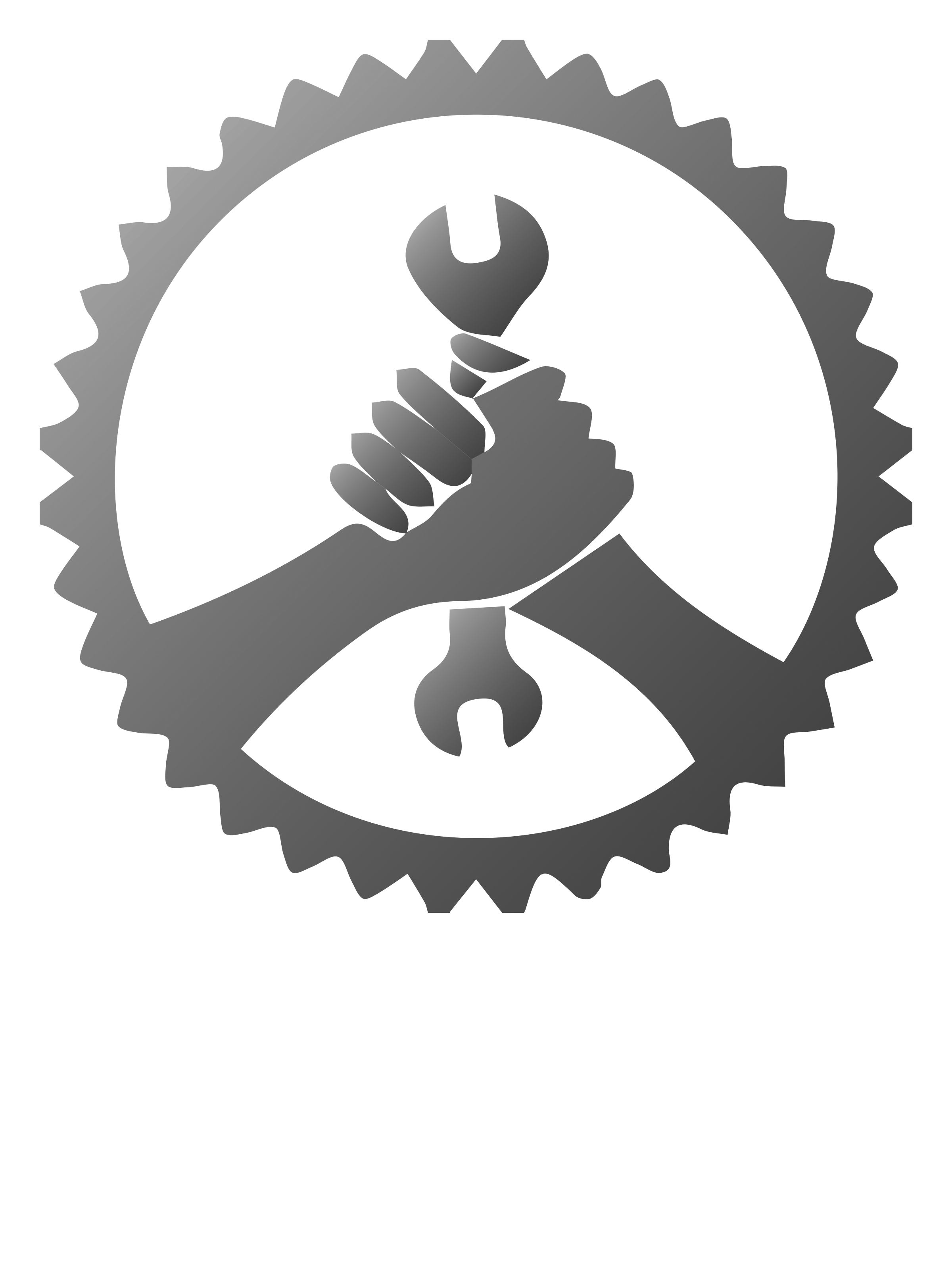 Cog and Tool