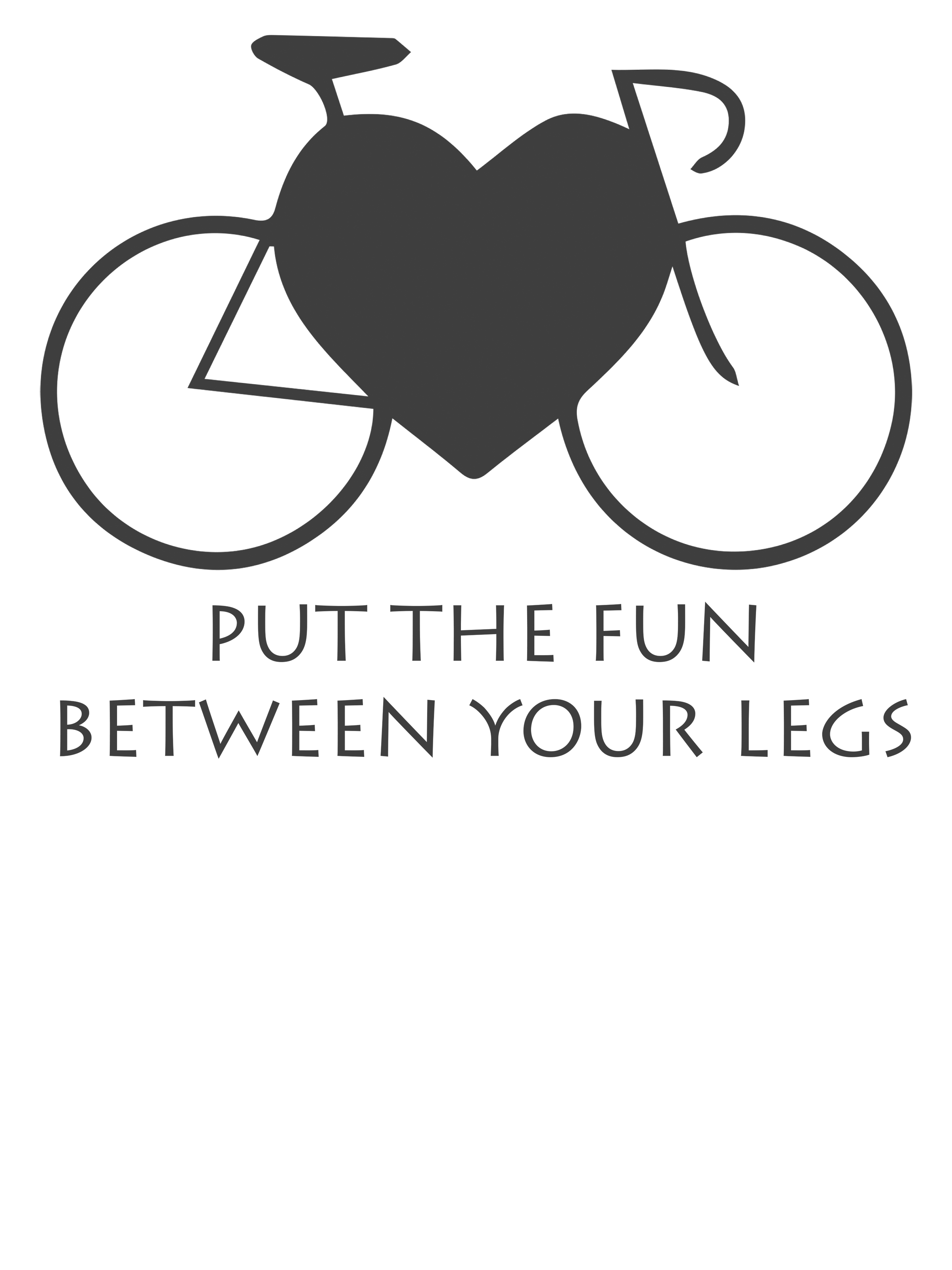 0055 – Put the Fun between your Legs