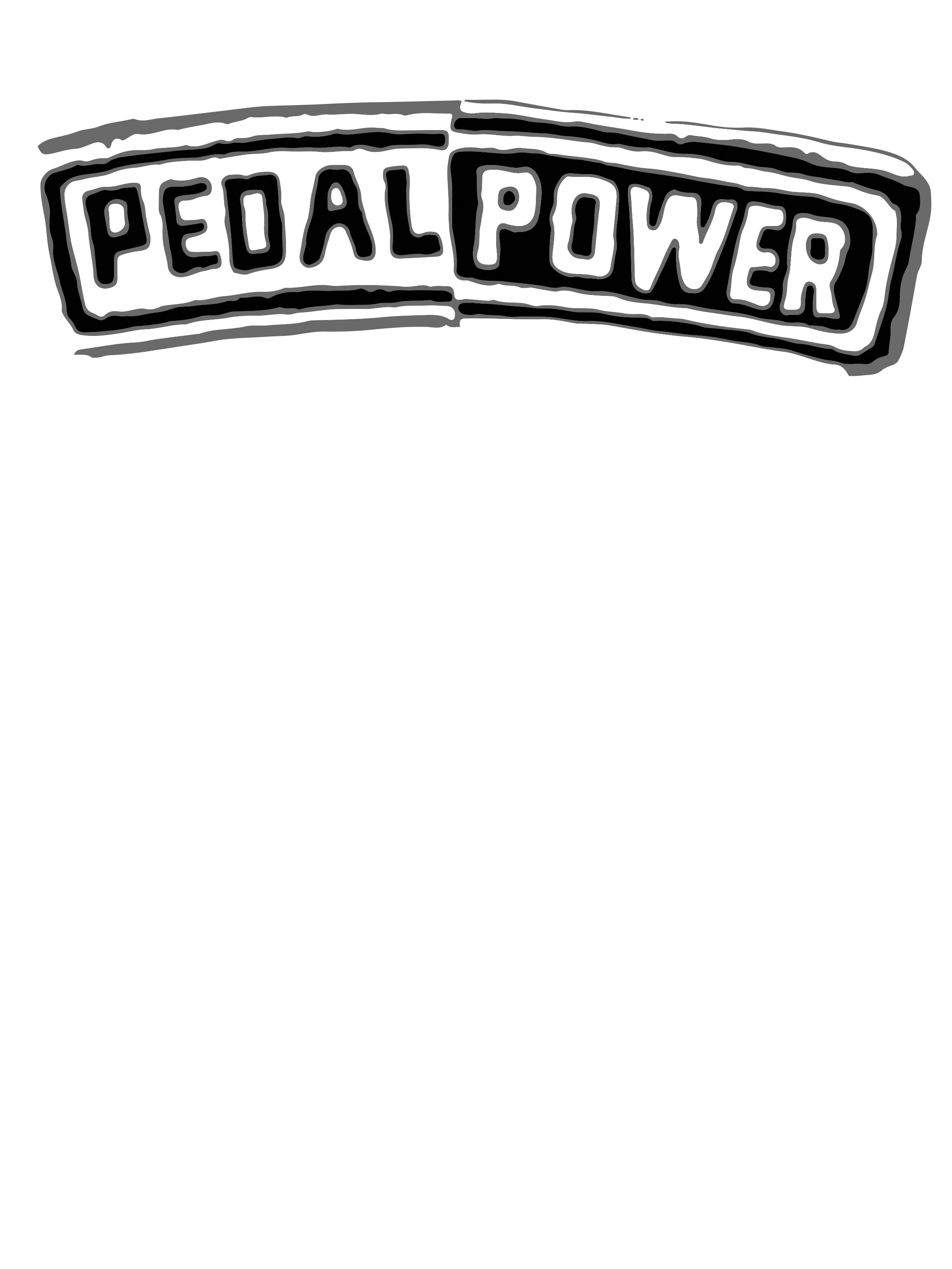 0110 – Pedal Power