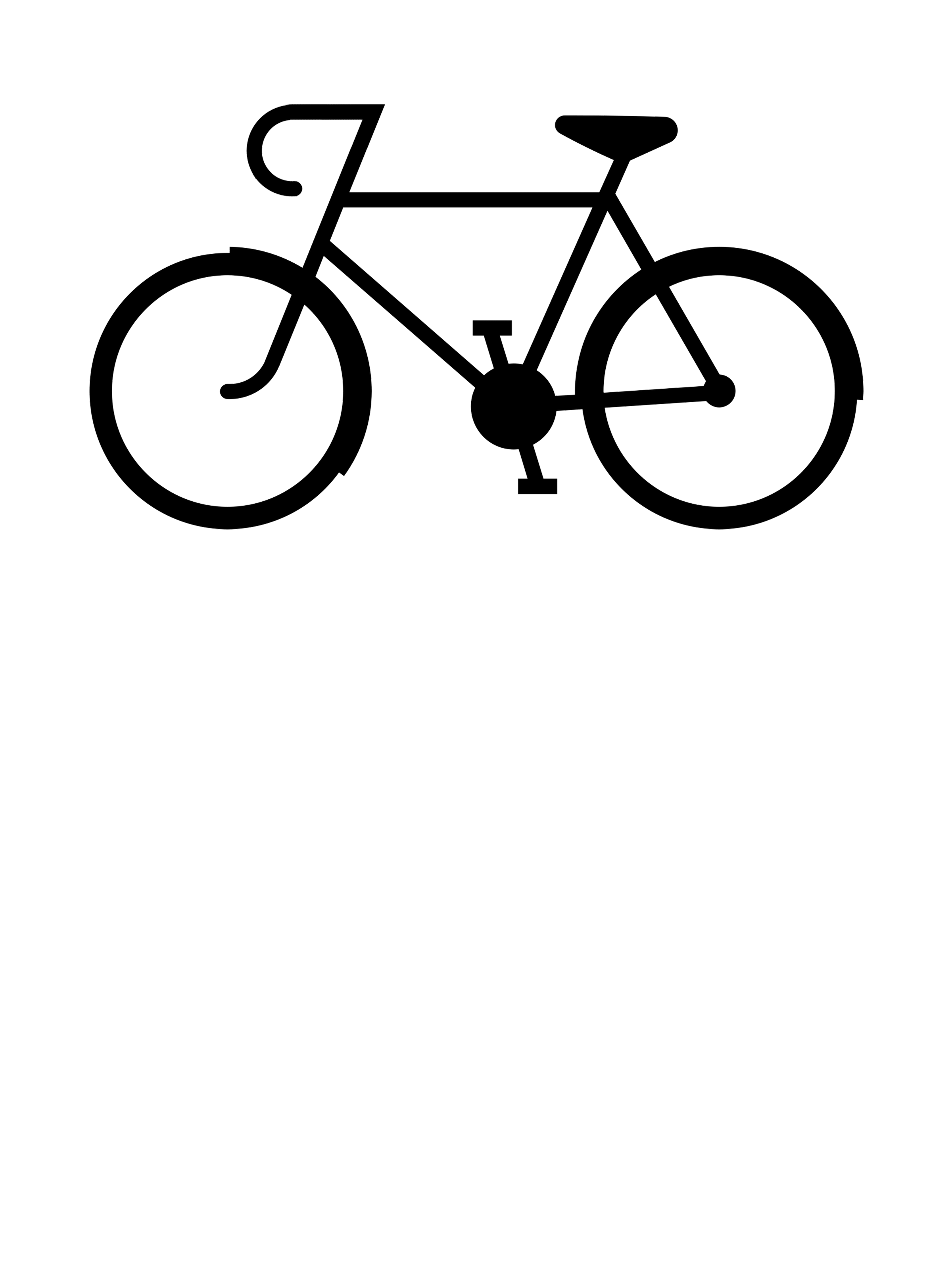 0116 – Just a Simple Bicycle