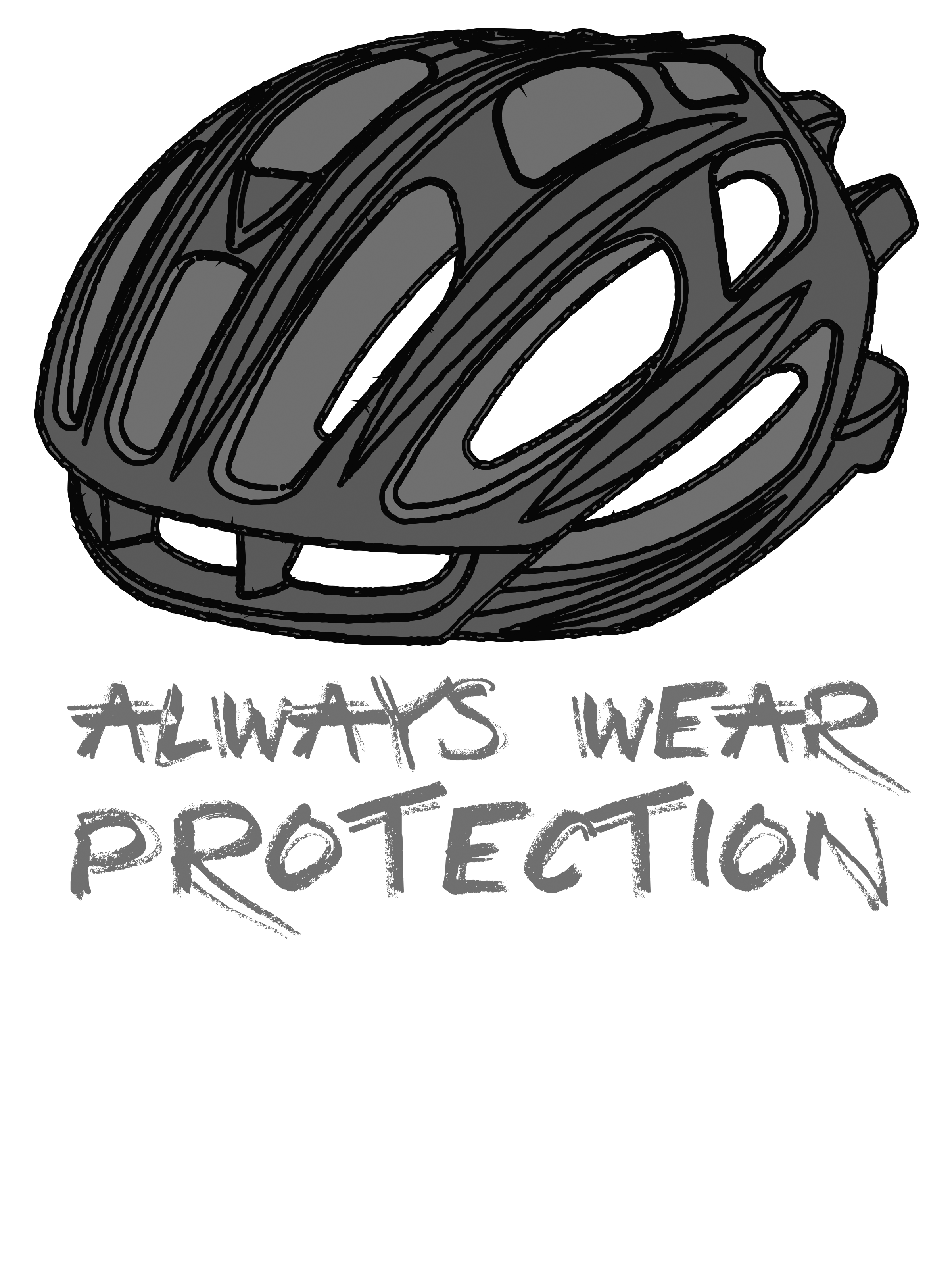0130 – Always Wear Protection