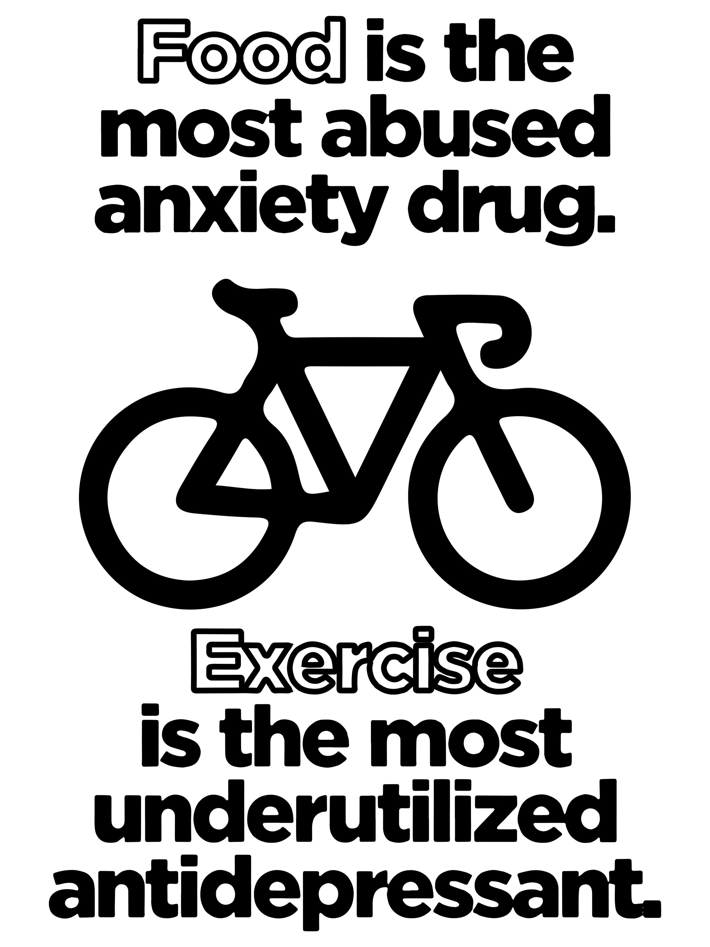 0301 – Food and Exercise