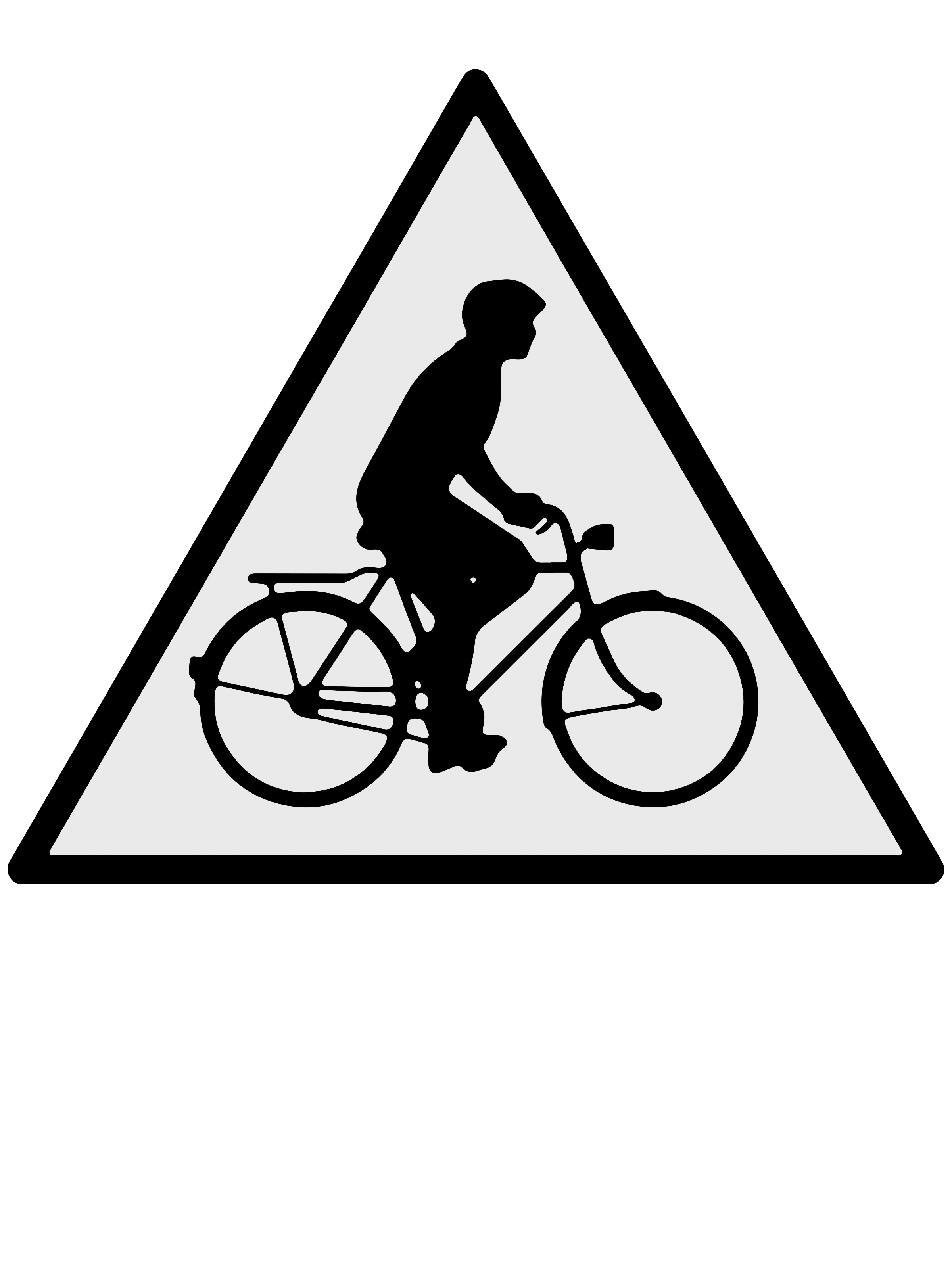 0309 – Watch Out for Bicycles
