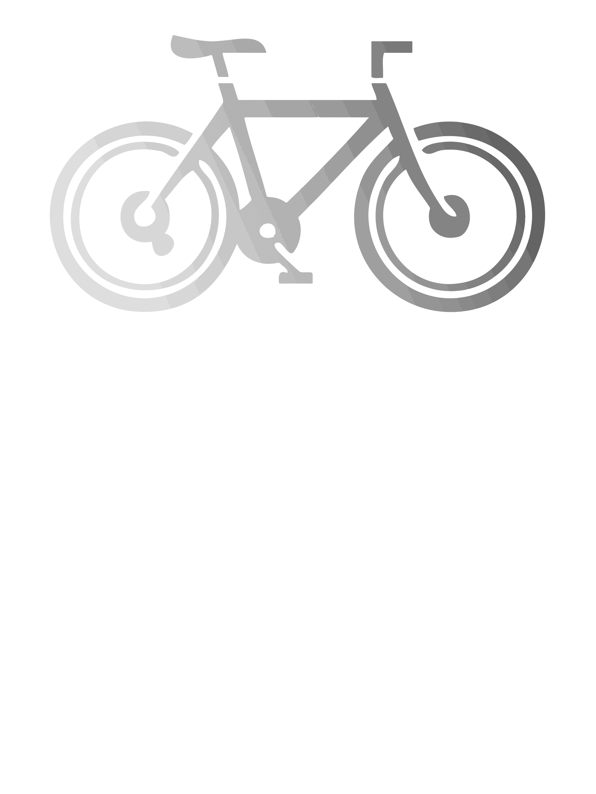0310 – Shades of Bicycle