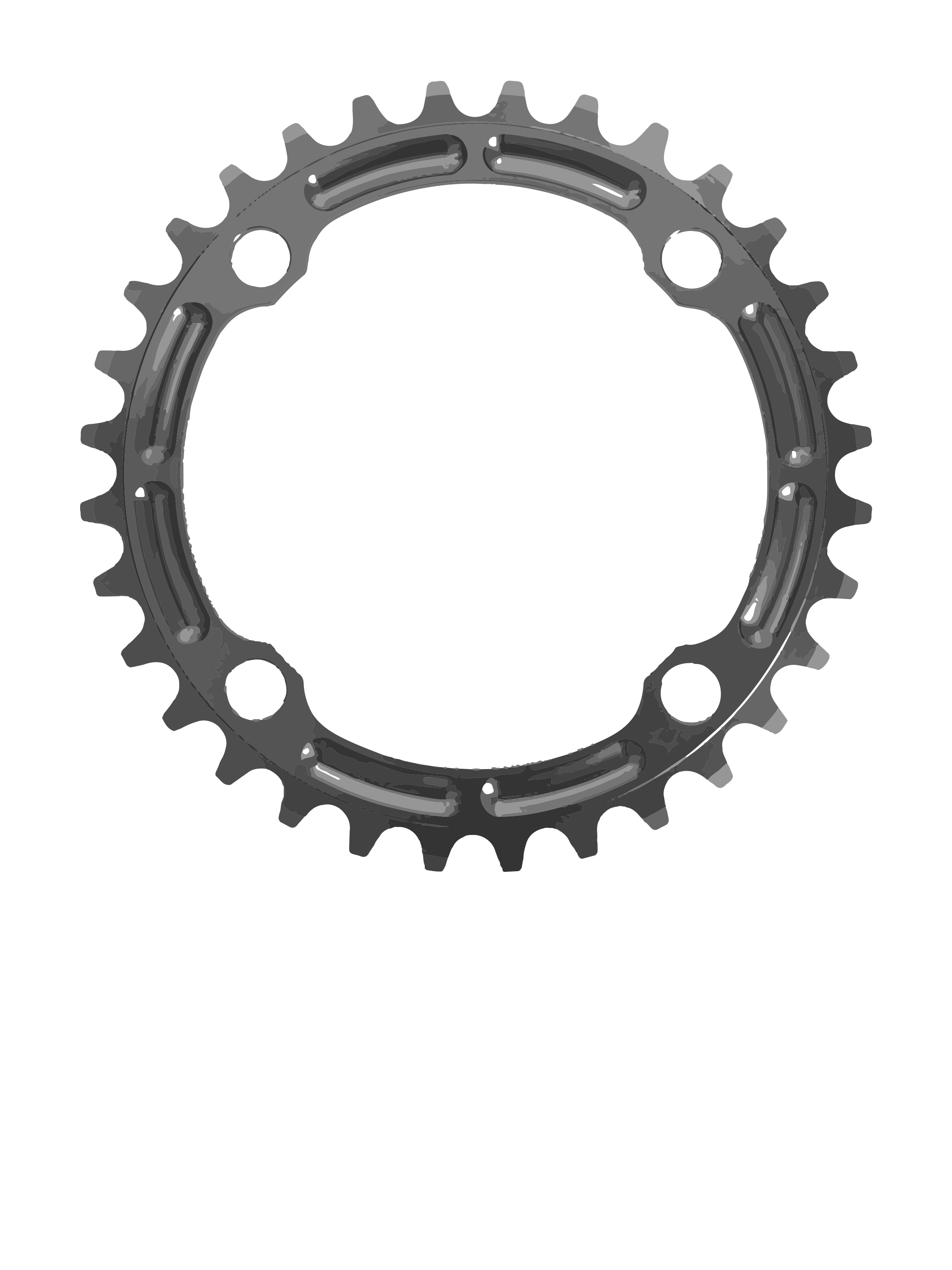 0321 – Only Chainring