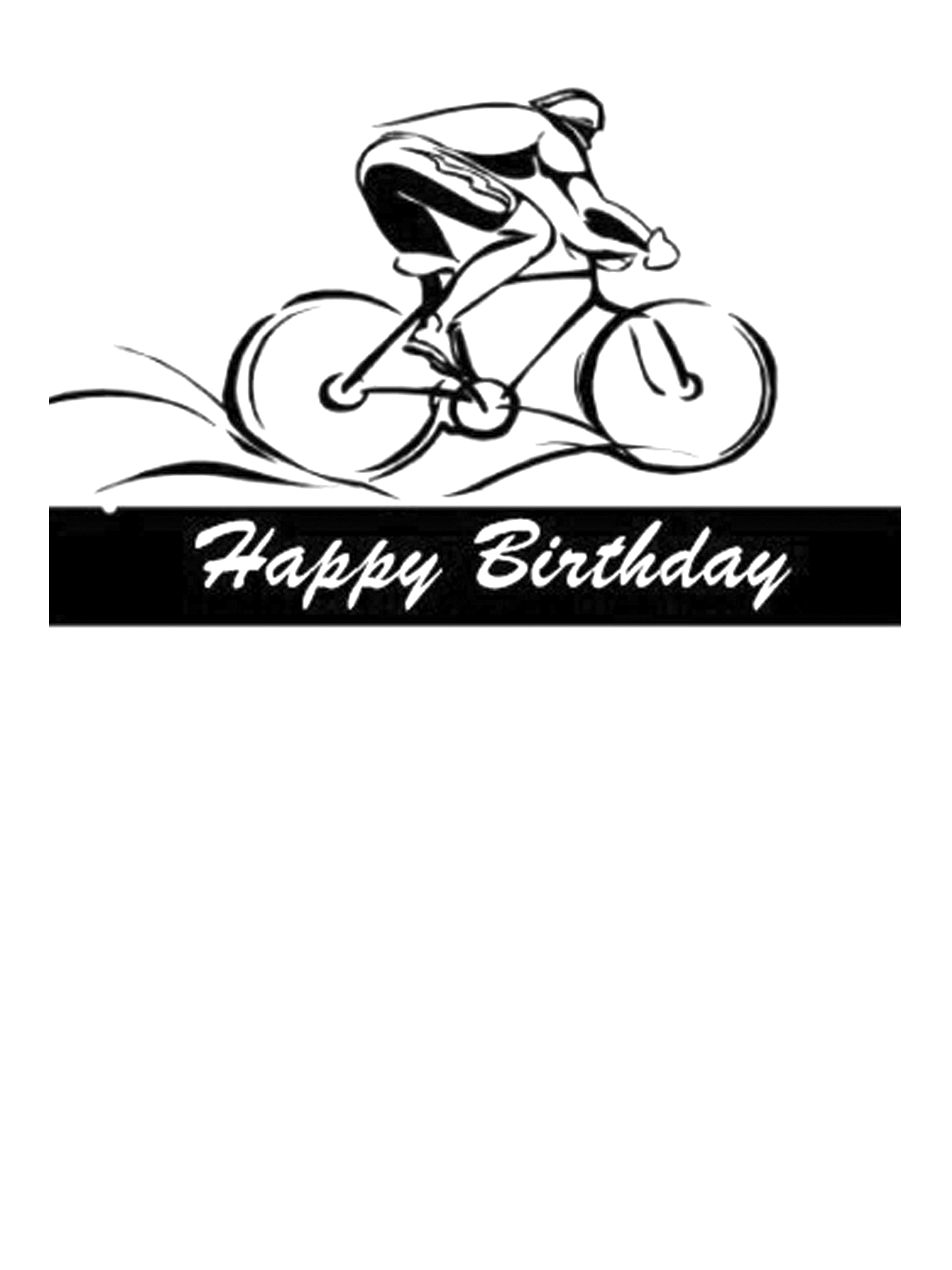 0330 – Happy Birthday Bicycle