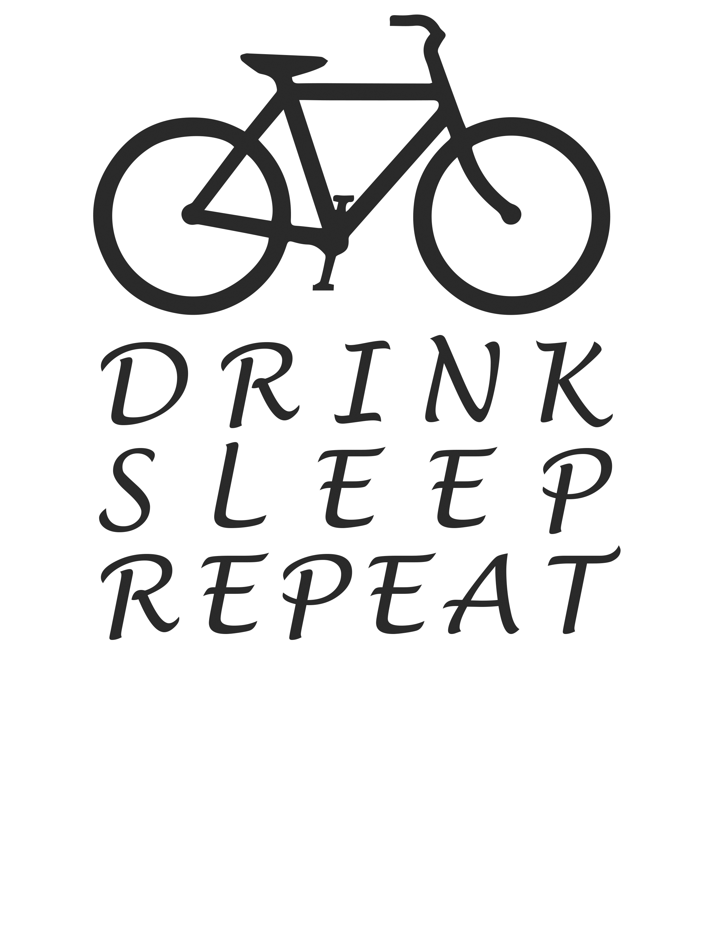 0376 – Bike, Drink, Sleep, Repeat