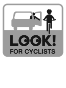 0583 – Look for Cyclists